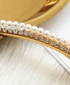 超仙珍珠水夾壹字夾