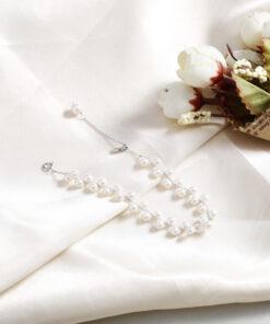[925純銀]仙女滿天星手鏈
